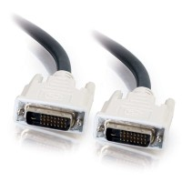 0.5m DVI-D[TM] M/M Dual Link Digital Video Cable a
