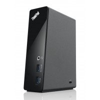 Lenovo ThinkPad OneLink Dock - Midnight Black EU1 a