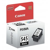 Canon PG-545 - 8287B001 - 1 x Black - Ink Cartridge - For PIXMA iP2850,MG2450,MG2550,MG2555,MG2950,MG2950S,MX495 a