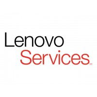 Lenovo TS Electronic Warranty, Upgrade from a 1YR Onsite 2BD to a 5YR Onsite NBD a
