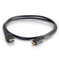 1m HDMI to Mini HDMI Cable with Ethernet, C2G High Speed Cable a