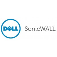 Dell SonicWALL Dynamic Support 8X5 - Extended service agreement - replacement - 2 years - shipment - 8x5 - response time: next day - for Dell SonicWALL TZ 205 a