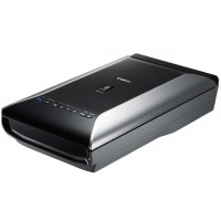 Canonscan 9000F MKII flatbed upto9600dpi. Professional film, photo, slide and document scanner  Fast photo and document scanning: approx. 7 sec for an A4 colour at 300 dpi.  High speed film scanning: approx. 18 sec for 35mm negative at 1200 dpi. Versatile