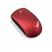 Lenovo ThinkPad Precision Wireless Mouse - Heatwave Red a