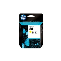 HP 88 - C9388AE - 1 x Yellow - Ink cartridge - For Officejet Pro K5400, K550, K8600, L7480, L7550, L7580, L7590, L7650, L7680, L7750, L7780 a