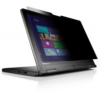 3M - Notebook privacy filter - for ThinkPad Yoga a