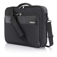"Belkin 17 Clamshell Business Carry Case - Notebook carrying case - 17"" a"