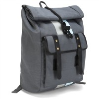 Targus Geo Mojave 15.6 Laptop Backpack in Grey TSB80404EU a