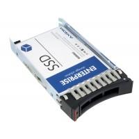 IBM 240GB 2.5in G3HS SATA MLC Ent Val SSD a