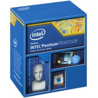 Intel Pentium G3258 - 3.2 GHz - 2 cores - 2 threads - 3 MB cache - LGA1150 Socket - Box a
