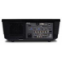IN5316HDa DLP projector 3D - 5000 lumens 1920 x 1080 - 16:9 HD 1080p - Standard lens a
