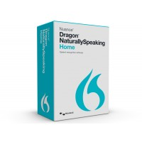 Dragon NaturallySpeaking 13 Home, English a