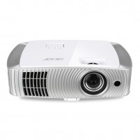 H7550ST DLP 3D, 1080p, 3000Lm, 16000/1, HDMI, Short Throw, Full HD, 2x 3D glasses, Bag, 3.4Kg, EU/UK Power EMEA a
