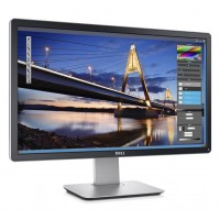 Dell 24 Monitor P2416D - 60.4cm (23.8) Black UK VGA DP (Display Port)/ 3Yr Premium Panel Exchange Service a