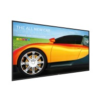 "Philips Signage Solutions Q-Line BDL5530QL - 55 Class (54.6"" viewable) - Q-Line LED display - digital signage - 1080p (Full HD) a"