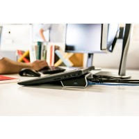 Targus Universal 4k Docking Station - USB docking station - GigE - EU a