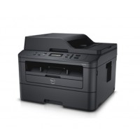 Dell E514dw - Multifunction printer - B/W - laser - 210 x 350 mm (original) - A4/Legal (media) - up to 19 ppm (copying) - up to 26 ppm (printing) - 250 sheets - USB 2.0, LAN, Wi-Fi(n) a