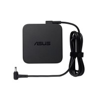 ASUS N65W-03 Square - Power adapter - AC 100-240 V - 65 Watt - United Kingdom - for A56, F75, K56, N56, Transformer Book Flip TP550, X75, ASUS F75VC, ASUS R704VC, ASUS X75VC a