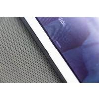Targus Evervu - Flip cover for tablet - black - for Apple 9.7-inch iPad Pro, iPad Air, iPad Air 2 a