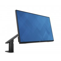 Dell UltraSharp 24 InfinityEdge Monitor with Arm U2417HA - 60.4cm(23.8) Black, UK HDMI, DP (Display Port) 3Yr Basic with Advanced Exchange - Minimum Warranty a
