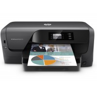 HP Officejet Pro 8210 A4 printer a