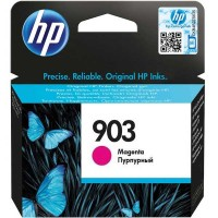 HP 903 - Magenta - original - ink cartridge - for Officejet Pro 6960, 6970 a