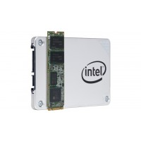 Intel Solid-State Drive Pro 5400s Series - Solid state drive - encrypted - 1 TB - internal - M.2 2280 (double-sided) - SATA 6Gb/s - 256-bit AES a