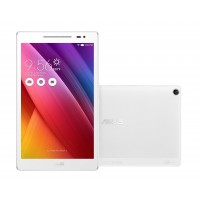 ASUS ZenPad 8.0 Z380M - Tablet - Android 6.0 (Marshmallow) - 16 GB - 8 IPS ( 1280 x 800 ) - microSD slot - pearl white a