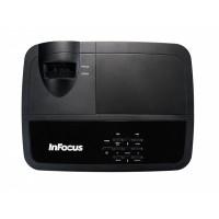 InFocus IN2126x - DLP projector - 3D - 4200 lumens - WXGA (1280 x 800) - 16:10 a