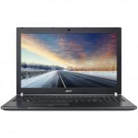 Acer TravelMate P658-M-52AM - Core i5 6200U / 2.3 GHz - Win 7 Pro 64-bit / Win 10 Pro 64-bit - 8 GB RAM - 128 GB SSD - 15.6 1366 x 768 ( HD ) - HD Graphics 520 - Wi-Fi - black a