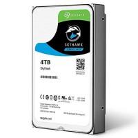 Seagate SkyHawk Surveillance HDD ST4000VX007 - Hard drive - 4 TB - SATA 6Gb/s - buffer: 64 MB a