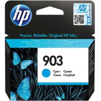 HP 903 - Cyan - original - ink cartridge - for Officejet Pro 6960, 6970 a