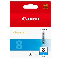 CLI-8C INK CARTRIDGE CYAN a