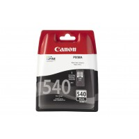 Canon PG-540 - 5225B004 - 1 x Black - Blister with security - Ink Cartridge - For PIXMA MG2250,MG3150,MG3250,MG3510,MG3550,MG4250,MX395,MX455,MX475,MX525,MX535 a