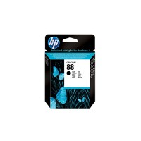 HP 88 - C9385AE - 1 x Black - Ink cartridge - For Officejet Pro K5400, K550, K8600, L7480, L7580, L7680, L7780 a