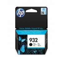 HP 932 - CN057AE - 1 x Black - Ink cartridge - For Officejet 6100, 6600 H711a, 6700, 7110, 7612 a