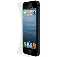Belkin Invisi-Glass Screen Protection Overlay with 9x protection over standard overlays for iPhone 5 - F8W355VF a