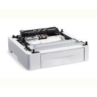 Xerox - Media tray / feeder - 550 sheets in 1 tray(s) - for Phaser 3610/DN, 3610/DNM, 3610/N, 3610/YDN, 3610V/DN a