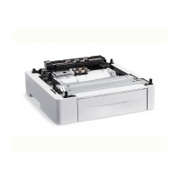 Xerox - Media tray / feeder - 550 sheets in 1 tray(s) - for Phaser 3610, VersaLink B400 a