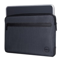 Dell - Notebook sleeve - 12 - black - for Chromebook 3120, Inspiron 11 31XX, 15 5555, 3157, Latitude 3150, 3350, 7275, E5270, E7270 a