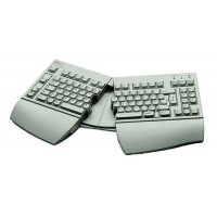 Fujitsu KBPC E - Keyboard - USB - UK layout a