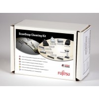 Fujitsu ScanSnap Cleaning Kit a