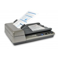 Xerox DocuMate 3220 - Document scanner - Duplex - 222 x 965 mm - 600 dpi - up to 23 ppm (mono) / up to 12 ppm (colour) - ADF ( 50 sheets ) - up to 1500 scans per day - USB 2.0 a