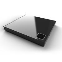 ASUS SBC-06D2X-U/BLK/G/AS, External Slim Blu-Ray Combo, 6x BD-ROM, 16x CD-RW, 8x DVD+R/RW, 8xDVD-R, 6X DVD-RW a
