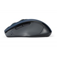 Kensington Pro Fit Mid Size Wireless Sapphire Blue Mouse a