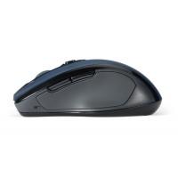 Kensington Pro Fit Mid Size Wireless Sapphire Blue Mouse a