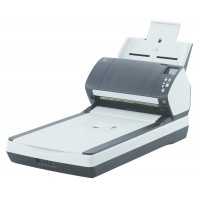 FI-7280 document scanner Includes PaperStream IP (TWAIN/ISIS) image enhancement solution and PaperStream Capture Batch Scanning Application80 ppm / 160 ipm @ 300dpi,  A4 FB + ADF for up to 80 sheets @ 80g/m2 , supports use of optional A3 Carrier Seet, iSO