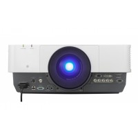 VPL-FHZ700L Installation Projector, F Series, LASER Light Source, 7000lm, WUXGA, 8 000:1, 1.39 - 2.23:1 TR, RGB, 5BNC, DVI, HDMI, RS232, RJ45, HDBaseT optional, Edge Blend, Warp, 360? installation, 20.000hr without maintenance, 22Kg a
