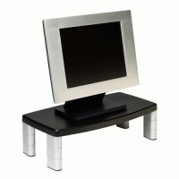 3M Extra Wide Adjustable Monitor Stand a