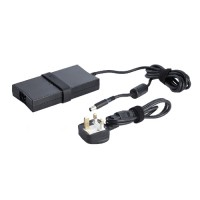 Dell AC Adapter - Power adapter - 130 Watt - United Kingdom, Ireland - for Alienware 13 R2, Inspiron 7559, Latitude 51XX, 7275, 7370, E5270, E5470, E5570, Venue 10 a